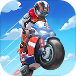 重力飞车游戏最新版