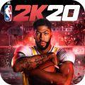 NBA2K20官方版