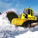 模拟铲雪车游戏安卓版