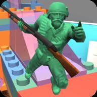 士兵玩具城最新中文版