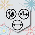 健身房训练日记iOS版