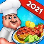 餐厅的疯狂2021版