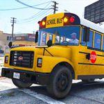 校车驾驶模拟器2021版