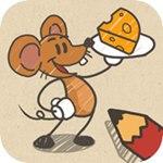 魔法画笔猫与老鼠最新版