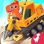 怪兽挖掘机卡车驾驶破解版