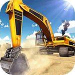 挖掘机模拟器爆破建造城市模拟iOS版