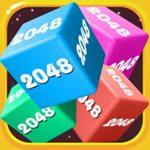 2048进阶版合成与对战最新版